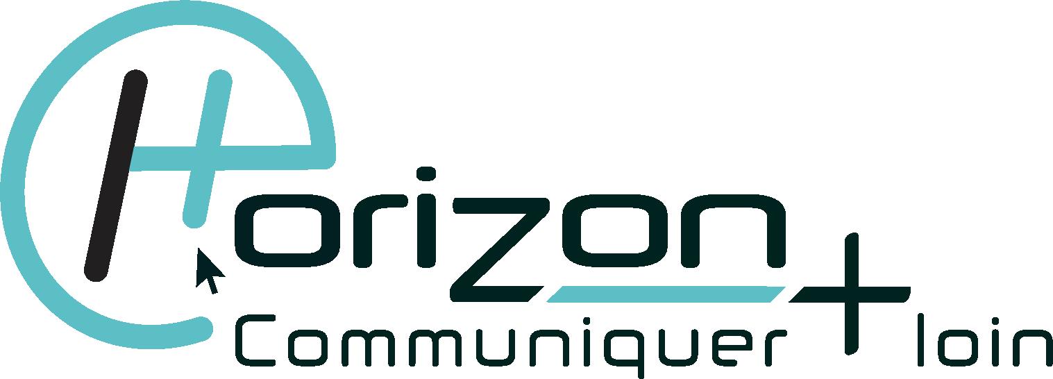 Horizon+ logo