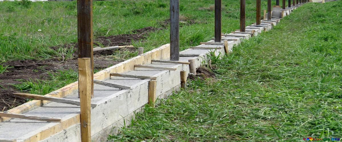 Pose et construction de clôtures